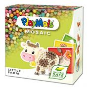 PlayMais Mosaic Little Farm