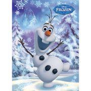Quebra - Cabeça Frozen 100 peças