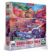 Quebra - Cabeça - Veneza/Cinque Terre