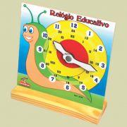 Relógio Educativo