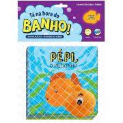 Tá na Hora do Banho - Pépi, o Peixinho