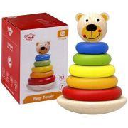 Torre de Encaixe - Urso