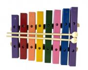 Xilofone Colorido