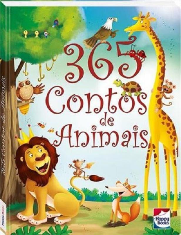 365 Contos de Animais