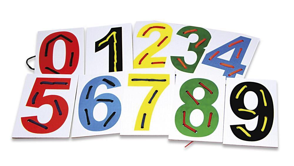 Alinhavo de Números
