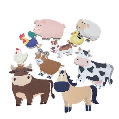 Amiguinhos Animais