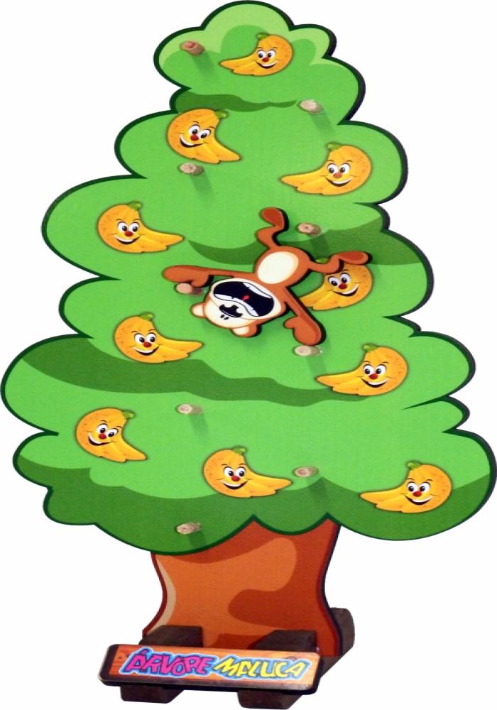 Árvore Maluca