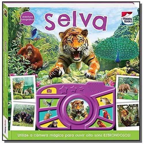 Aventura Fotográfica Selva