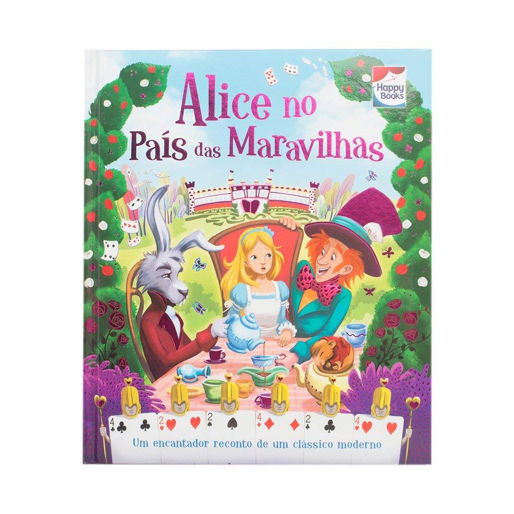 Aventuras Clássicas: Alice no País das Maravilhas
