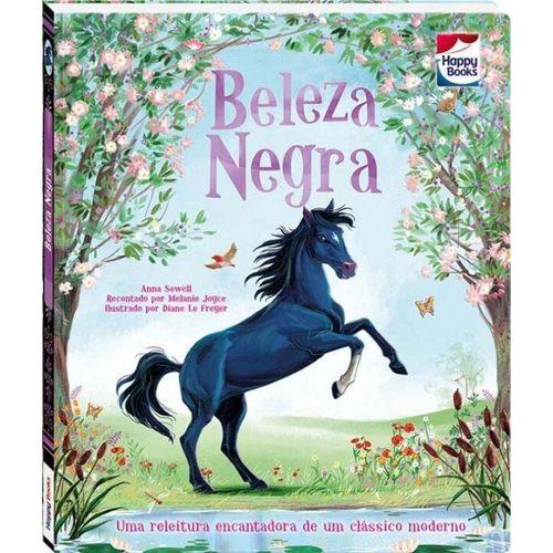Aventuras Clássicas: Beleza Negra