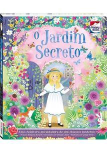 Aventuras Clássicas: O Jardim Secreto