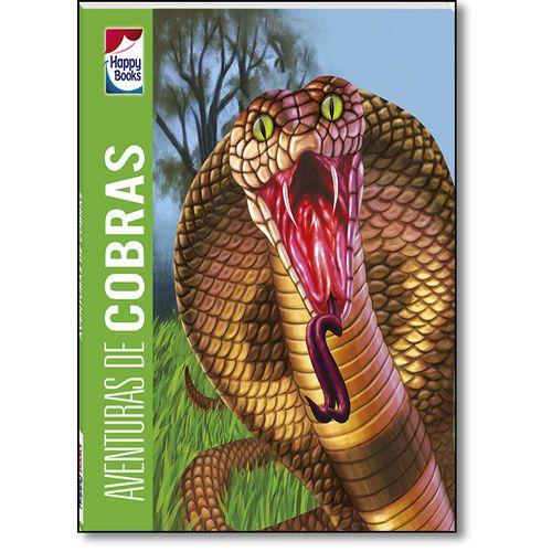 Aventuras De Cobras