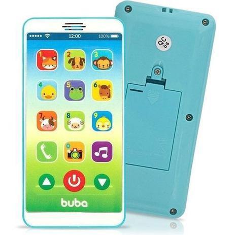 Baby Phone Azul
