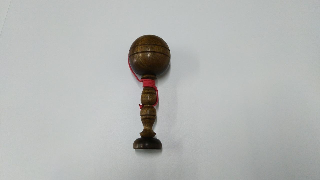 Bilboquê Bola