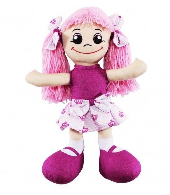 Boneca Luli