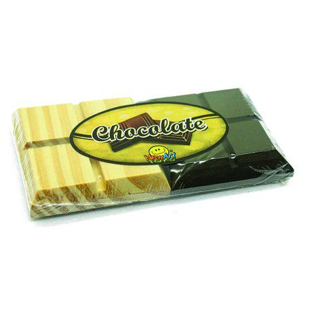 Brincando de Comidinha: Chocolate