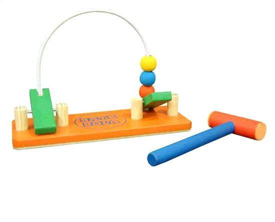 Brinquedo Educativo Bate Bola