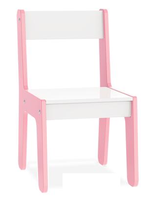 Cadeira Rosa