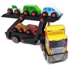Caminhão Cegonha