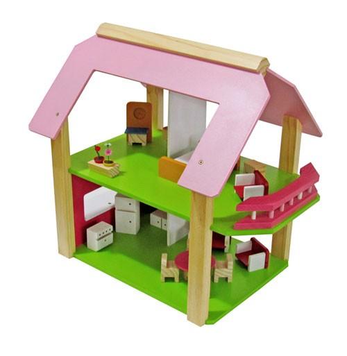 Casa Pink Grande