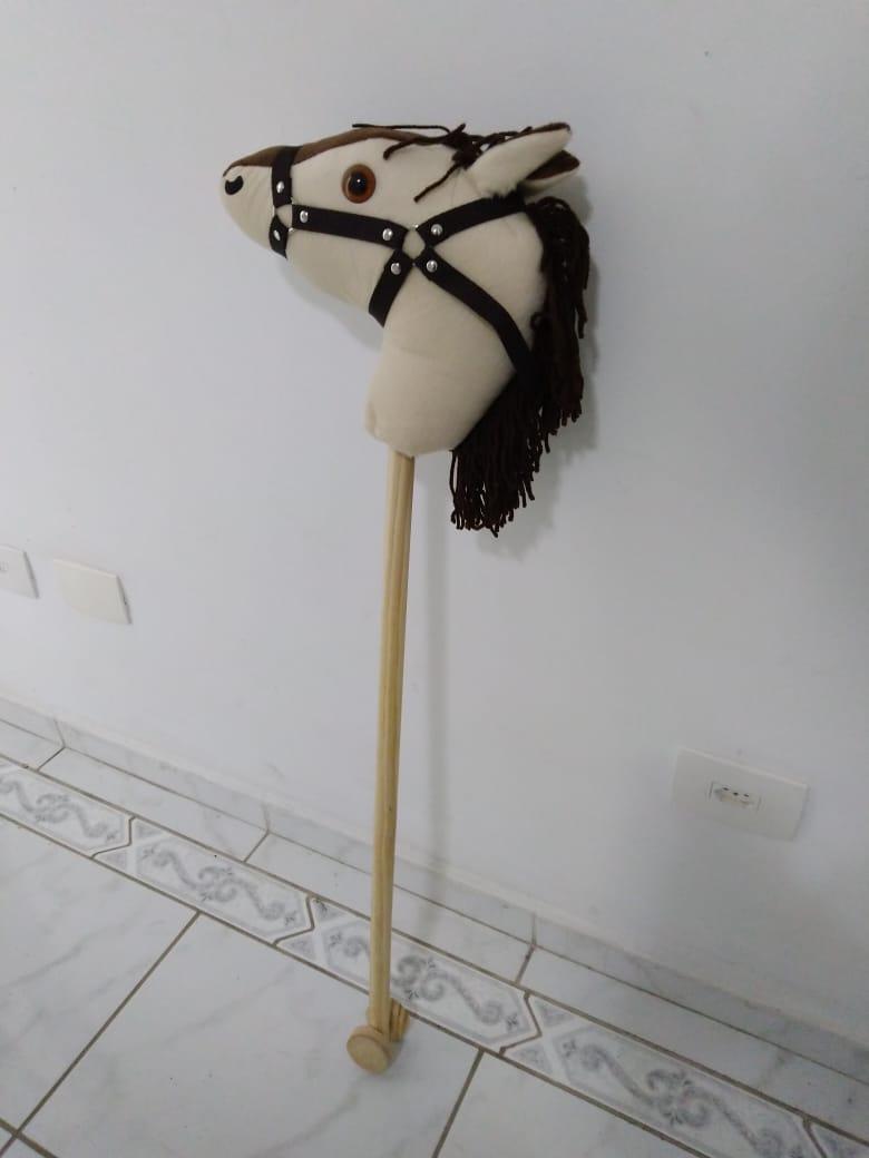 Cavalinho de Pau