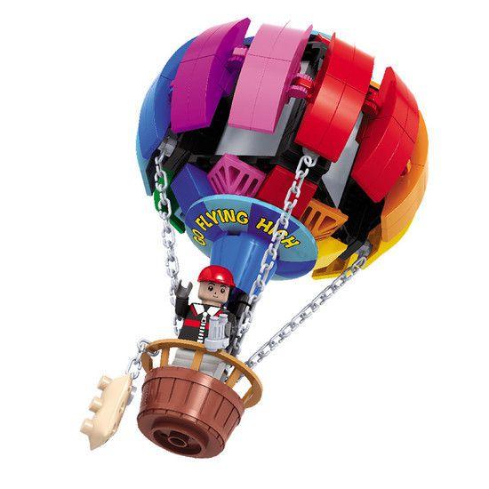 Click It Balão