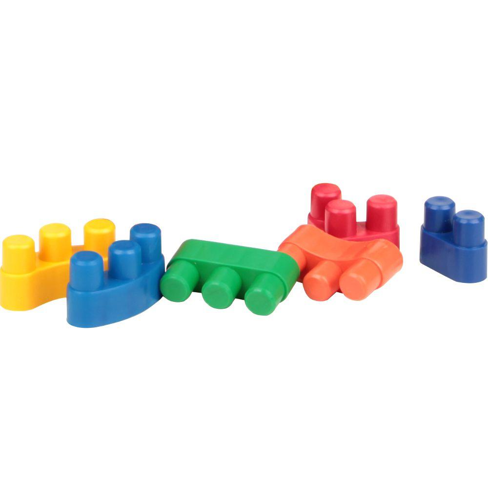 Conectando Formas 40 peças