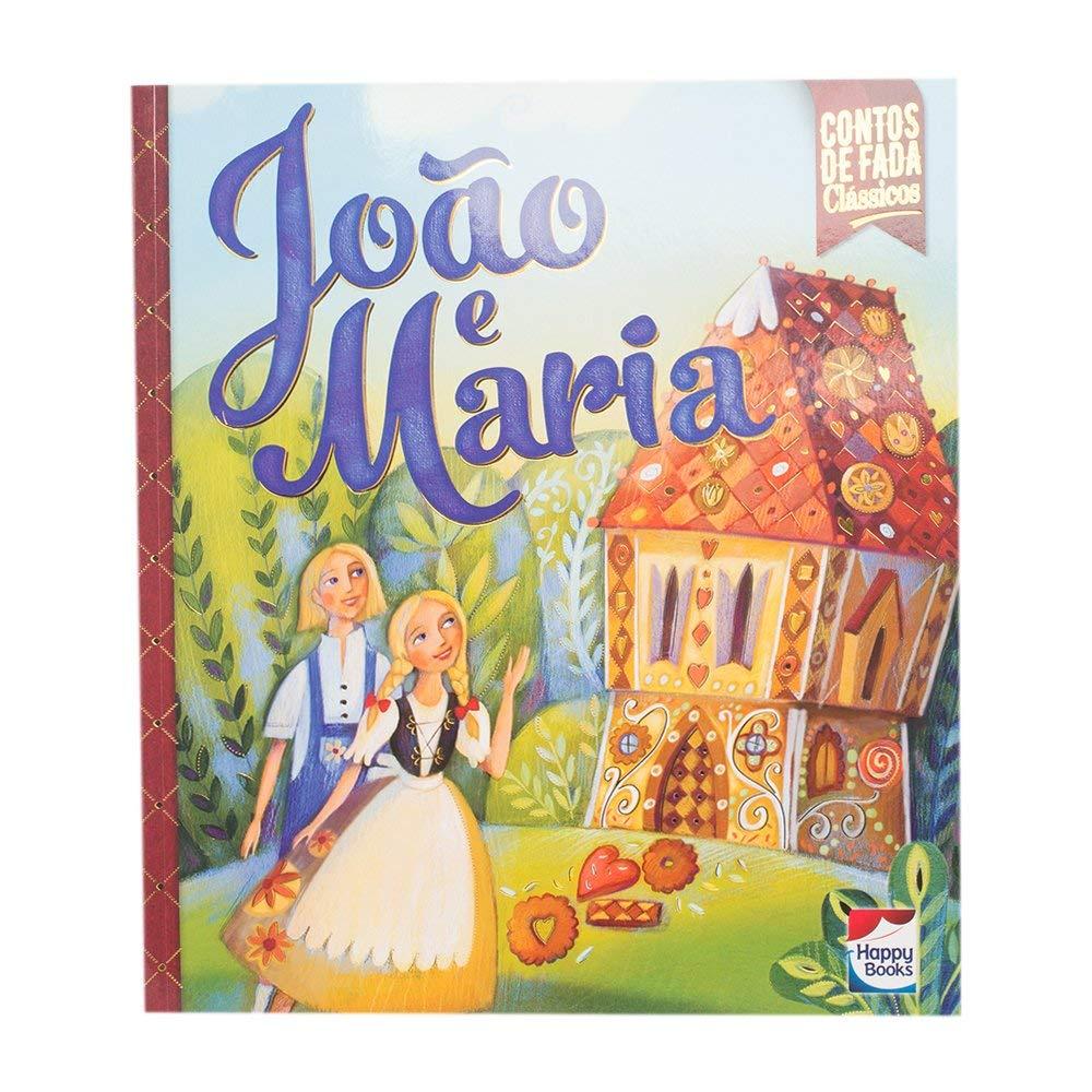 Contos de Fada Clássicos: João e Maria