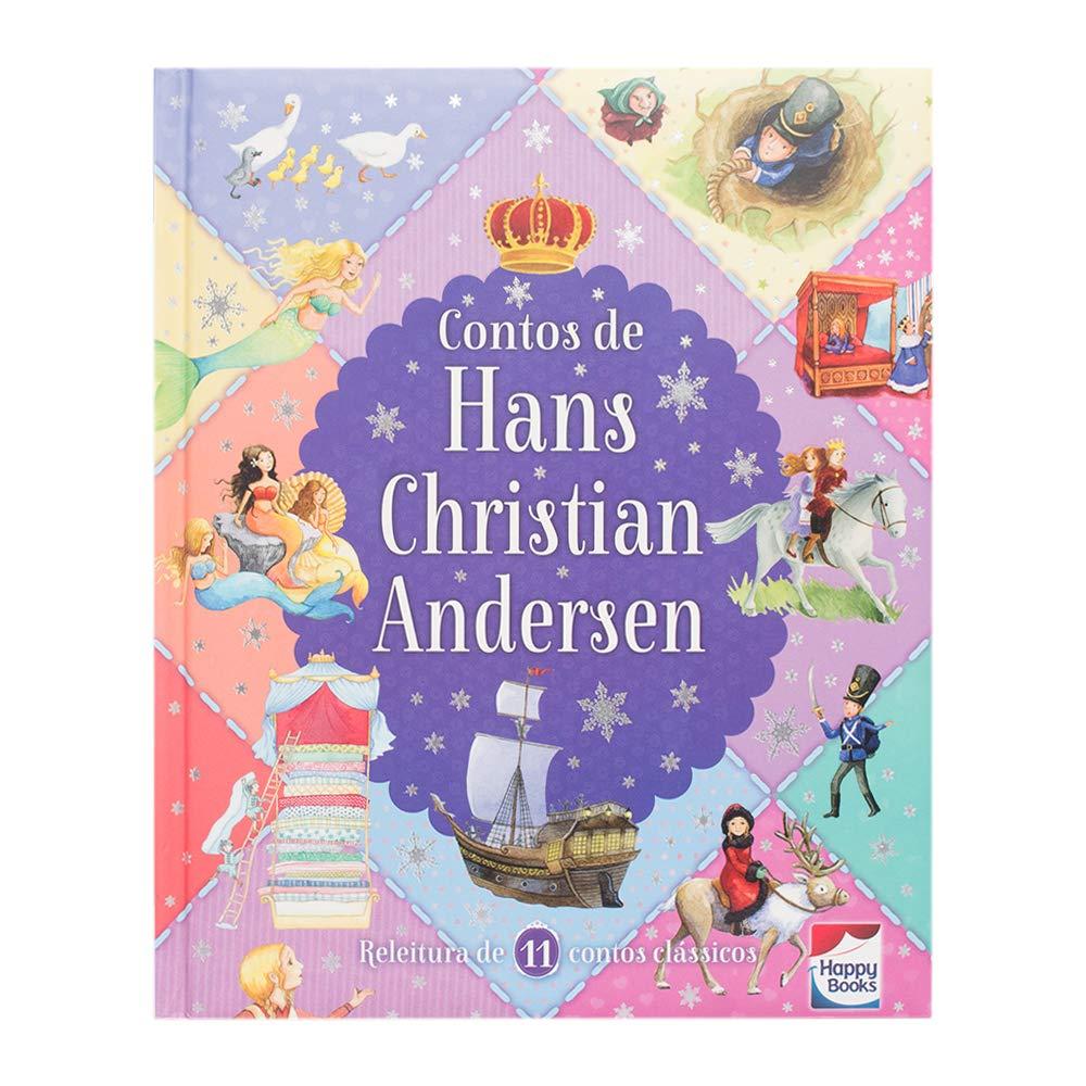 Contos de Hans Christian Andersen
