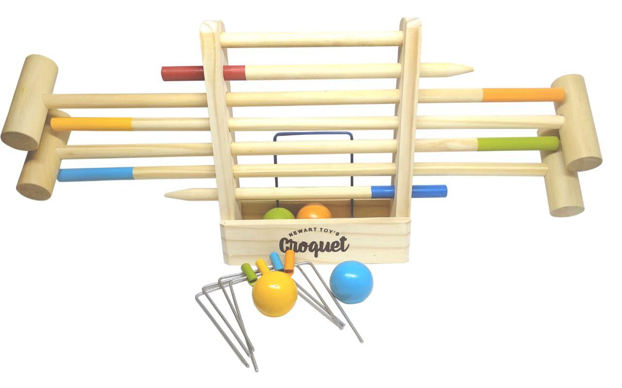 Croquet 2