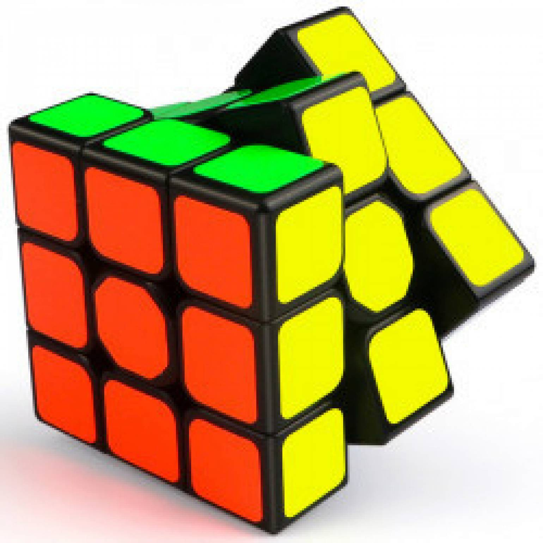Cuber Pro 3 - Cubo Mágico