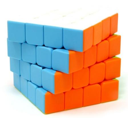 Cuber Pro 4 - Cubo Mágico