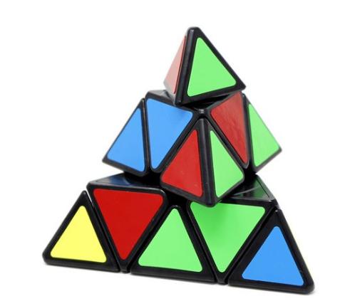 Cuber Pro Pyra - Cubo Mágico