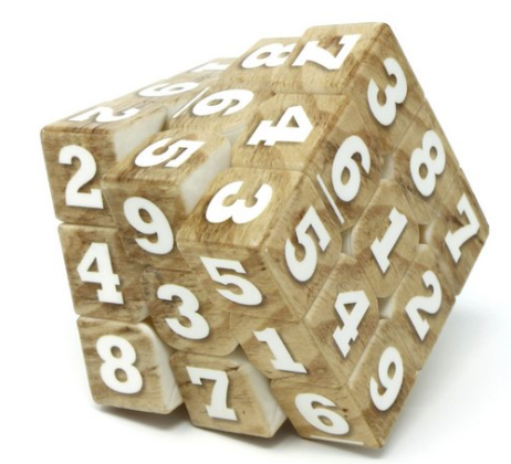 Cuber Pro Sudoku - Cubo Mágico