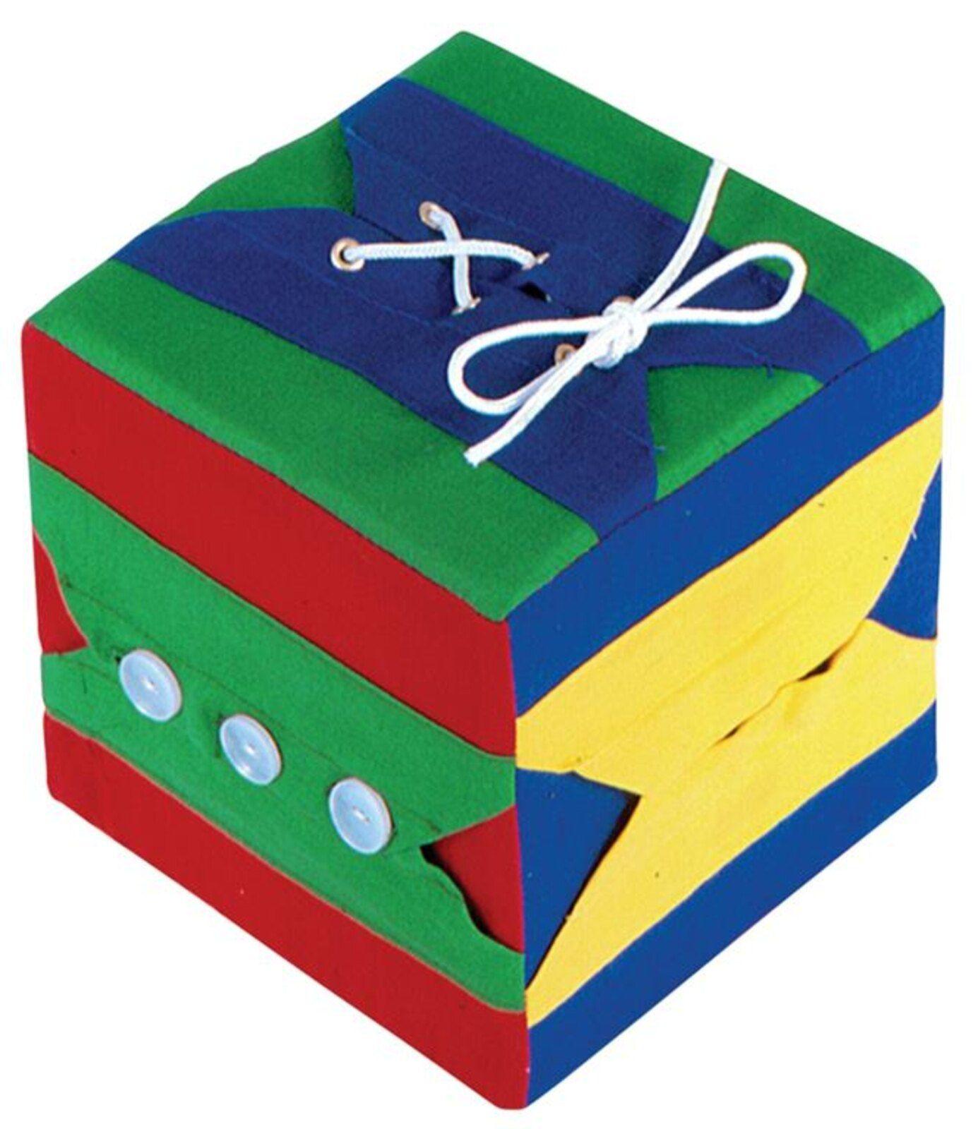 Cubo de Atividades Editora Fundamental