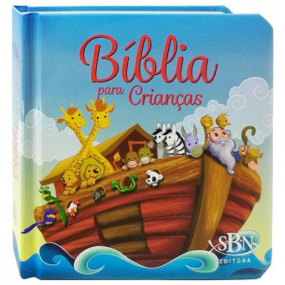 Dia a dia com Deus: Bíblia para Crianças