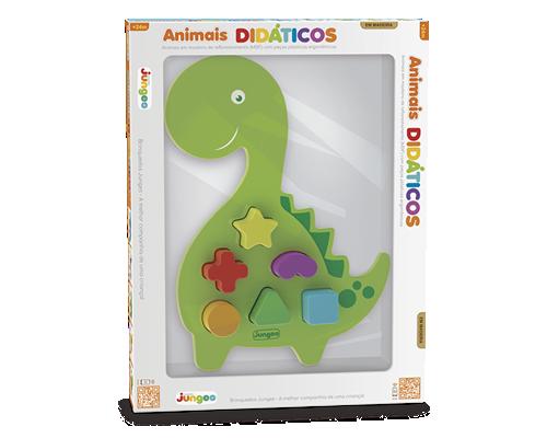 Dino Didático