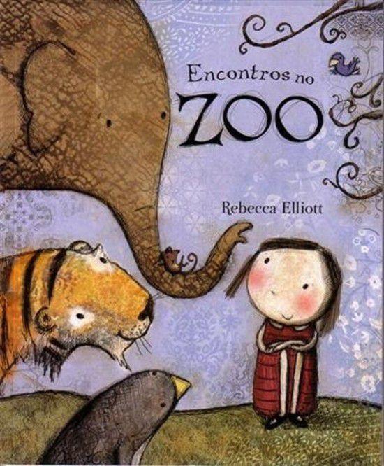 Encontros No Zoo