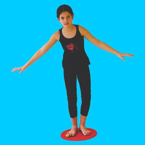 Equilíbrio Círculo