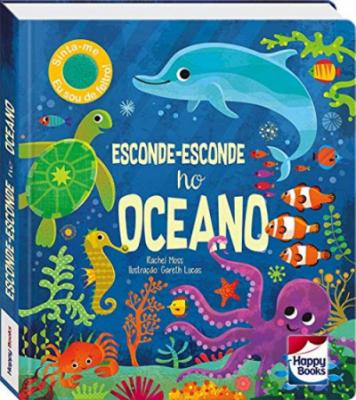 Esconde-Esconde no Oceano