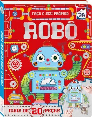 Faça e Brinque Robô