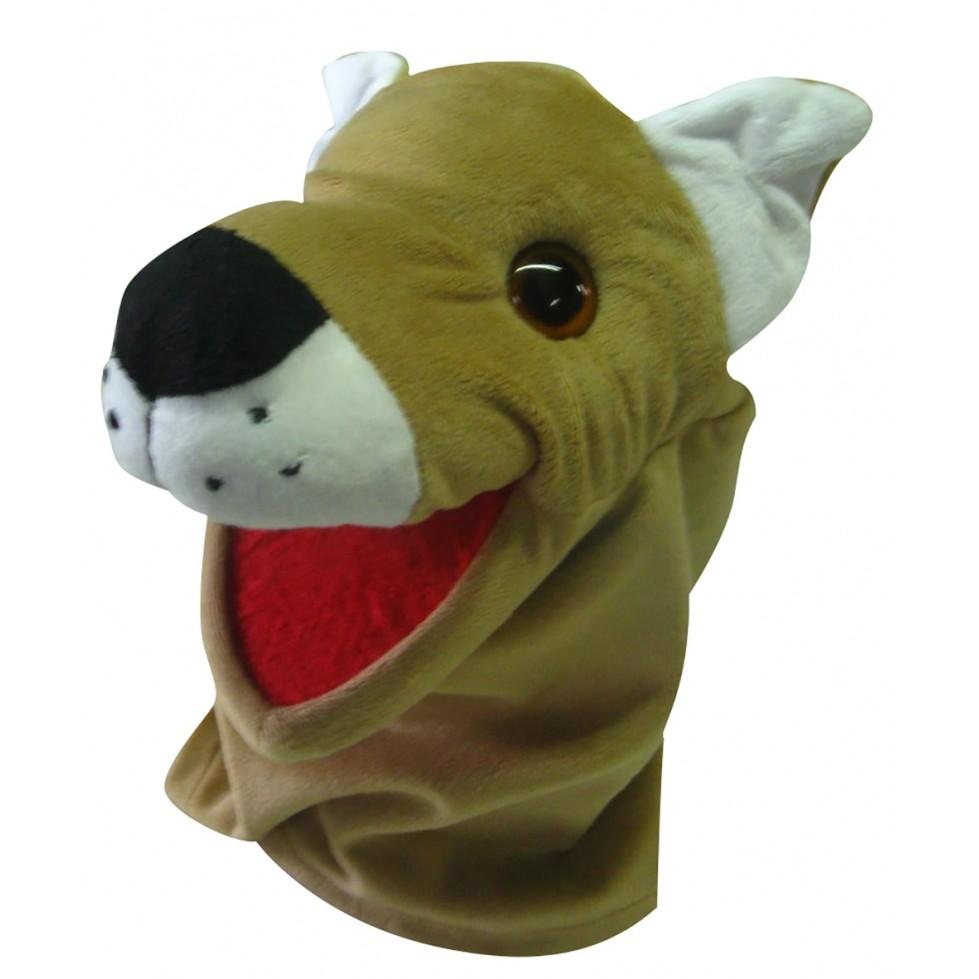 Fantoche Cachorro