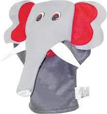 Fantoche Elefante