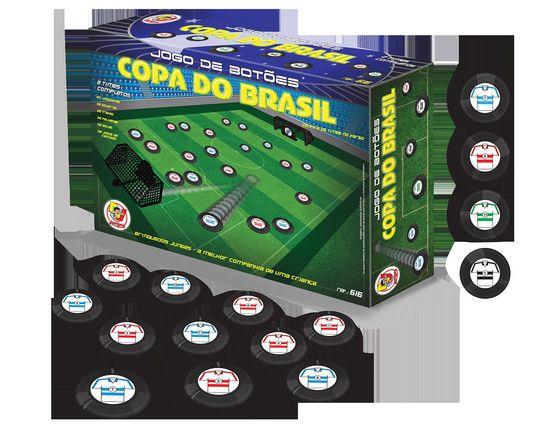 Futebol de Botão Júnior