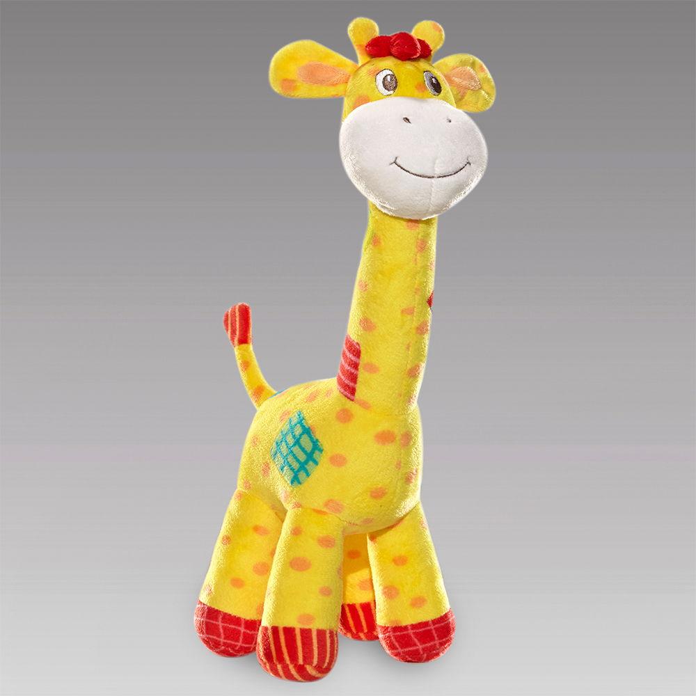 Girafa Buba