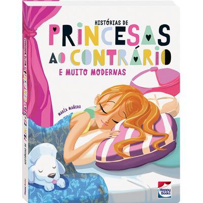 Histórias de Princesas ao Contrário