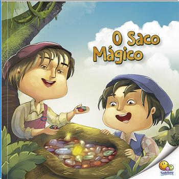 Histórias do Mundo: O Saco Mágico.