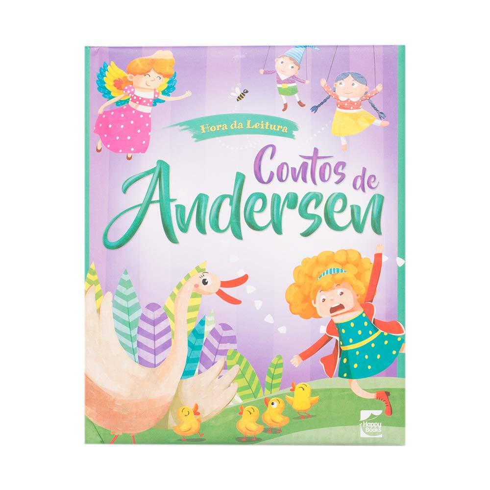 Hora da Leitura: Contos de Andersen