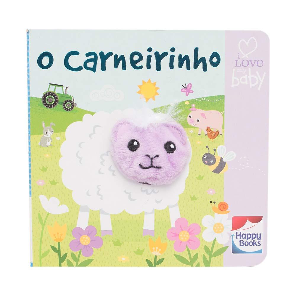 I Love My Baby - Dedinhos Divertidos: O Carneirinho