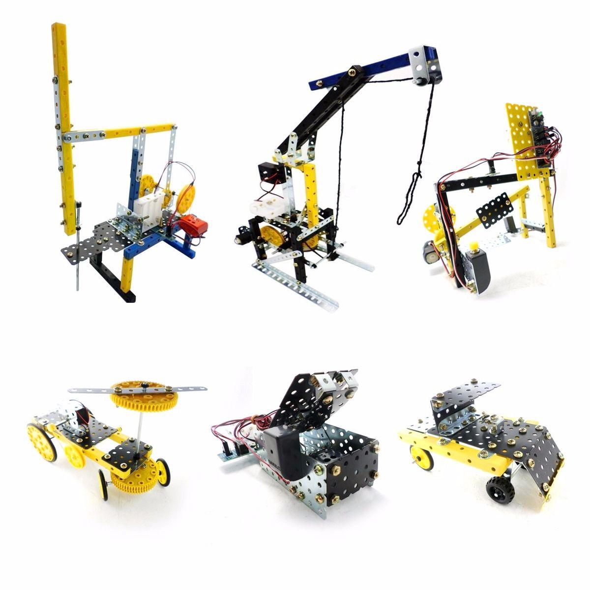 ILOG-F3 Modelix Robotics